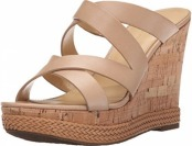 60% off Ivanka Trump Women's Habbie Wedge Sandal