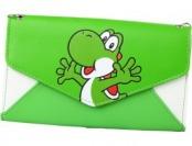 84% off Nintendo Yoshi Envelope Wallet