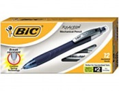 86% off BIC Reaction Mechanical Pencils, Pack Of 12