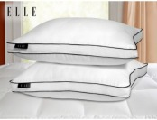 65% off Elle 1200 Thread Count Polyfill Pillow (Set of 2)