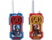 20% off Marvel FRS 2-Way Radios (Pair)