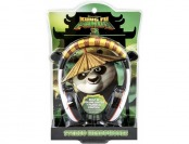 50% off eKids Kung Fu Panda On-Ear Headphones