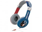25% off Marvel Captain America Civil War Over-the-Ear Headphones