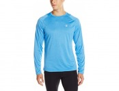 59% off Champion Men's Vapor Run Long Sleeve Tee