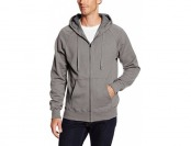 22% off Hanes Men's Full Zip Nano Premium Lightweight Fleece Hoodie