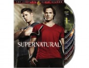 67% off Supernatural: The Complete Sixth Season