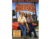80% off The Dukes of Hazzard: Two-Movie Collection