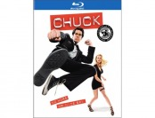 76% off Chuck: The Complete Third Season Blu-ray