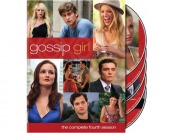 75% off Gossip Girl: The Complete Fourth Season