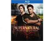 75% off Supernatural: The Complete Eighth Season