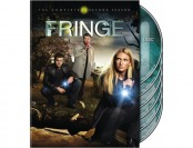74% off Fringe: The Complete Second Season