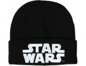 59% off Star Wars Embroidered Logo Knit Hat