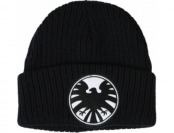 59% off Marvel Shield Logo Beanie
