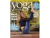 91% off Yoga Journal Magazine
