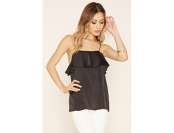 49% off Active Flounce Top Cami