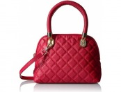 69% off Cole Haan Benson Quilted Small Dome Satchel
