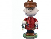 86% off Kurt S. Adler 10-Inch Peanuts Charlie Brown Nutcracker