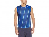 84% off ASICS Men's Athlete Sleeveless Top