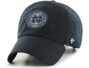 83% off NCAA Notre Dame Fighting Irish React Clean Up Hat