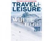 93% off Travel+Leisure (Digital) Magazine