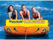45% off Sportsstuff Rockin' Mable 3-person Towable Tube