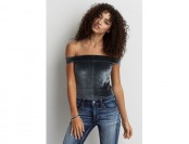 60% off AE Velvet Bodysuit
