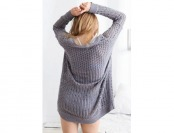60% off Aerie Mixed Cozy Cardi