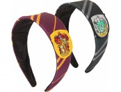 50% off Harry Potter Hogwarts Crest Headbands