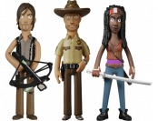 75% off Walking Dead Vinyl Idolz