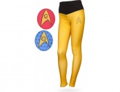 40% off Star Trek Uniform Leggings