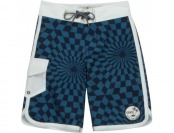 60% off Vans Mixed Scallop Board Short - Boys'