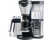 $70 off Ninja Coffee Bar Brewer with Thermal Carafe