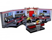 51% off Mega Bloks Star Trek U.S.S. Enterprise Collector Set