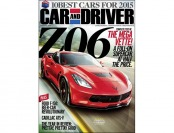 92% off Car and Driver Magazine 1 Year Subscription