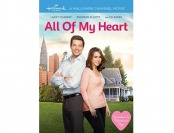 73% off All Of My Heart (DVD)