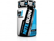 58% off BPI Sports Nite Burn Weight Management Formula