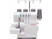 52% off SINGER 14SH654 Finishing Touch Sewing Machine