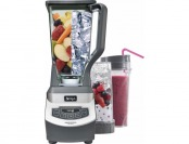 $110 off Ninja BL660 Professional Style Blender w/ Single Serve Cups