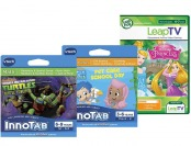 Up to 84% Off Select LeapFrog and Vtech Software