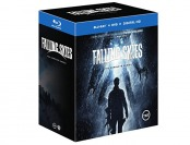 46% off Falling Skies: The Complete Series Box Set Blu-ray