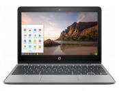 "$50 off HP 11.6"" Chromebook X7T68UA#ABA"