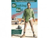 63% off Breaking Bad: The Complete First Season (DVD)