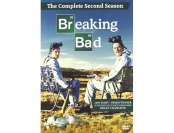 59% off Breaking Bad: The Complete Second Season (DVD)