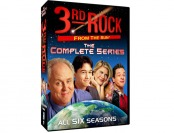 49% off 3rd Rock from the Sun: The Complete Series (DVD)
