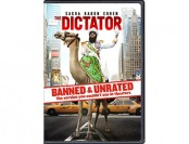 79% off The Dictator: Banned & Unrated Version (DVD)