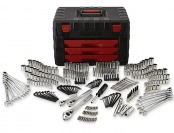 $150 off Craftsman 263-PC Mechanics Tool Set & Tool Box