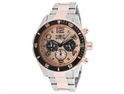 88% off Invicta 12913 Pro Diver Chronograph Rose Gold Watch