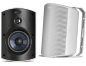 "$120 off Polk Audio Atrium 4 4-1/2"" Indoor/Outdoor Speakers (Pair)"