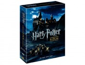 $53 off Harry Potter Complete 8-DVD Collector's Set