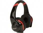 $166 off Denon AH-D320RD Urban Raver On-Ear Headphones